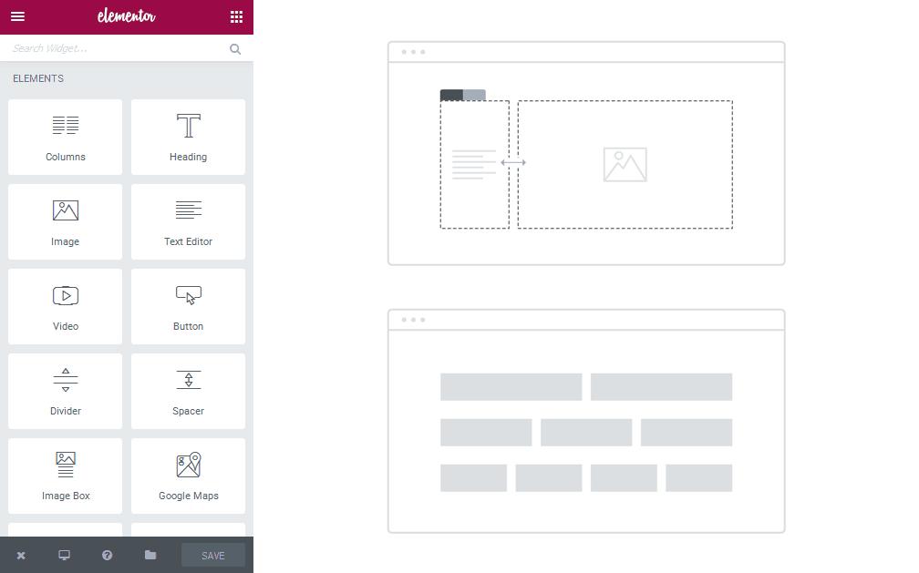 Урок WP: Вёрстка красивых страниц с Page Builder