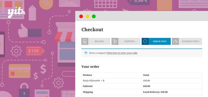 WooCommerce: Как удалить поля со страницы оформления заказа